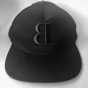 B for Beyonce Hat